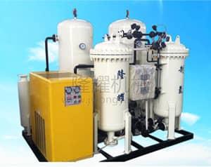 制氮机的安全使用应该注意哪些问题